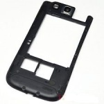 Back Frame pro Samsung Galaxy S3 (i9300) Black (OEM)