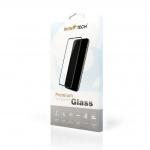 RhinoTech 2 Tvrzené ochranné 2.5D sklo pro Samsung A90 5G / A80 (Full Glue) Black