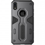 Nillkin Defender Case II pro Apple iPhone XR Black