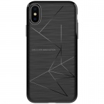 Nillkin Magic Case with Built-in Magnet pro Apple iPhone X / XS Black