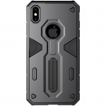 Nillkin Defender Case II pro Apple iPhone XS Max Black