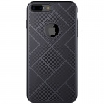 Nillkin Air Case pro Apple iPhone 7 Plus / 8 Plus Black