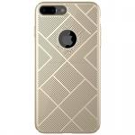 Nillkin Air Case pro Apple iPhone 7 Plus / 8 Plus Gold