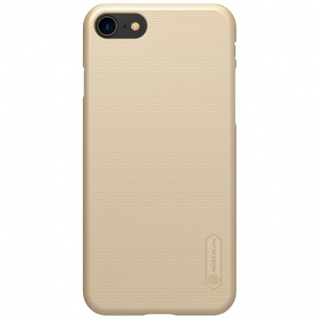 Nillkin Super Frosted Shield pro Apple iPhone 7 / 8 Gold