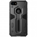 Nillkin Defender Case II pro Apple iPhone 7 / 8 / SE 2020 Black