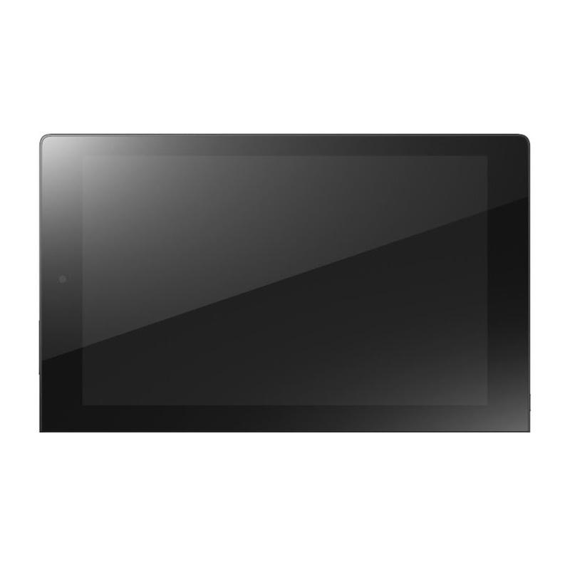 Lenovo Yoga 8 LCD + dotyk, černá