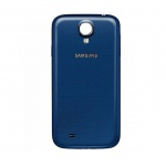 Back Cover pro Samsung Galaxy S4 (i9500) Blue (OEM)