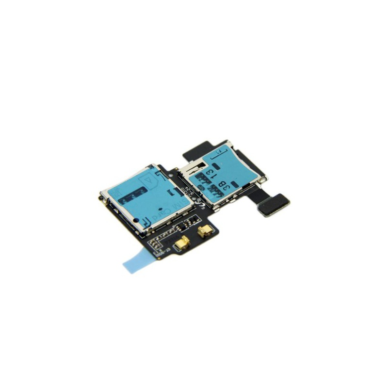 Samsung Galaxy S4 (i9500) SIM Card Reader