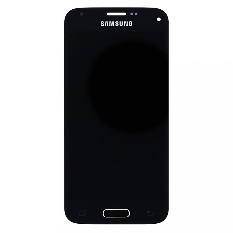 Samsung Galaxy S5 Mini (G800) LCD displej +dotyk Black