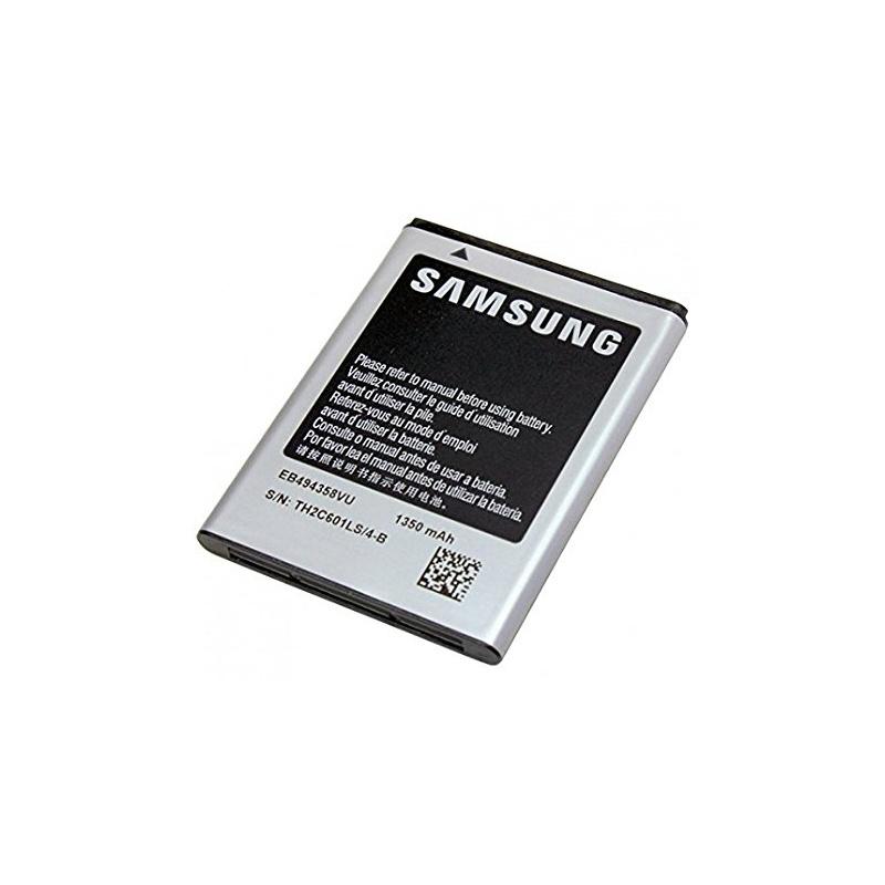 Samsung Galaxy Gio baterie