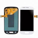 LCD + Touch pro Samsung Galaxy S3 Mini (i8200) White (OEM)