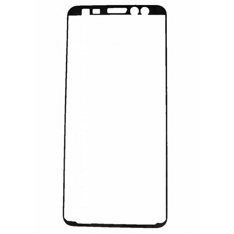 Adhesive For Screen pro Samsung Galaxy A8 (2018)