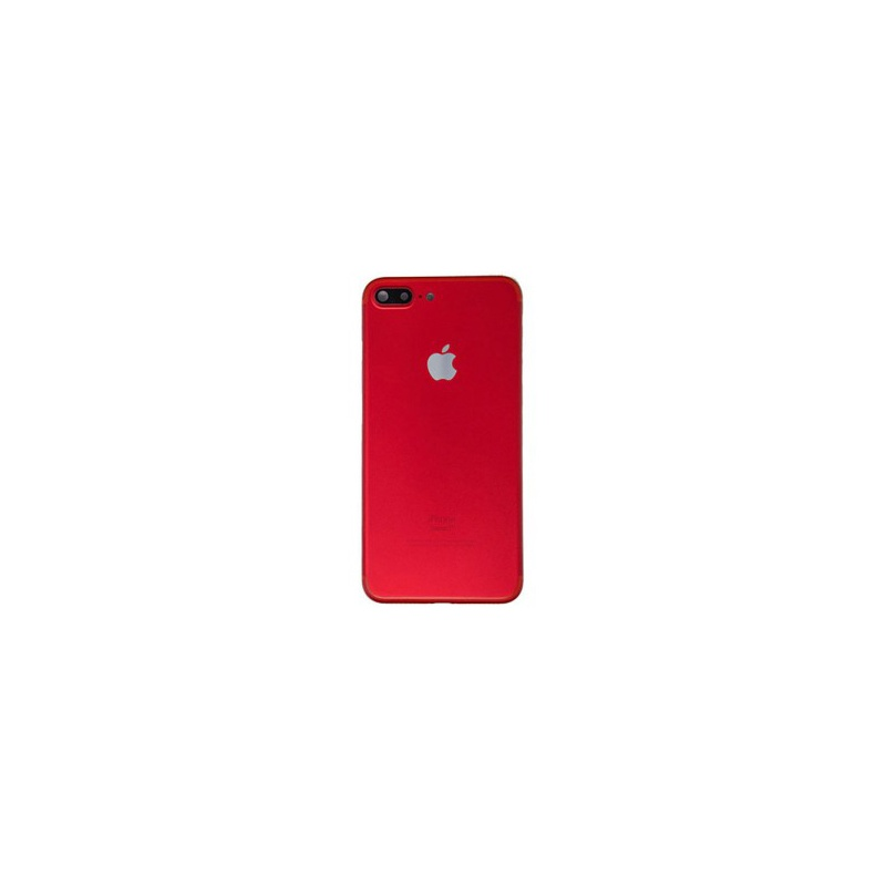 Back Cover Red pro Apple iPhone 7 Plus