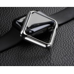 COTEetCI Apple Watch PC Case 42mm Silver