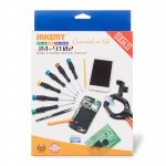 Jakemy Mobile Phone Repair Toolkit
