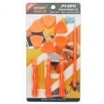 Jakemy Anti Static Fiber Opening Tools