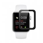 COTEetCI 4D Edge Glue Glass 0.1mm for Apple Watch 42mm