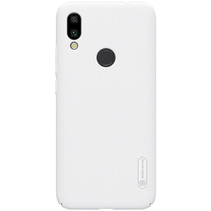 Nillkin Super Frosted Shield pro Xiaomi Redmi 7 White