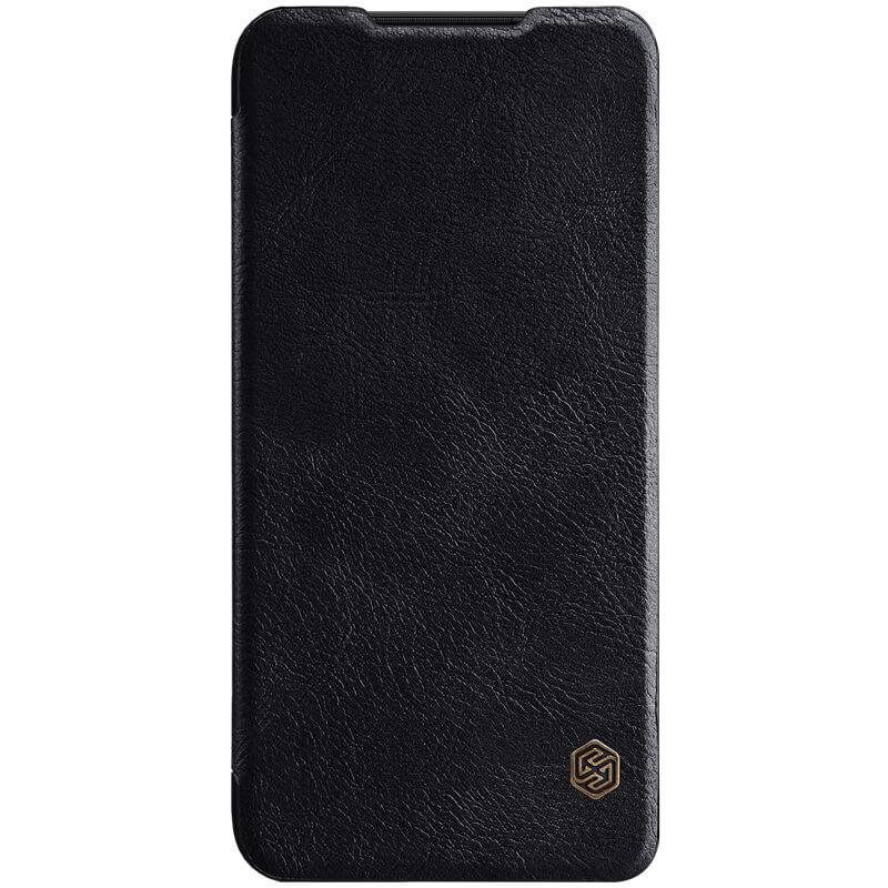 Nillkin Qin Leather Case pro Xiaomi Redmi 7 Black