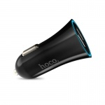 Hoco Car Charger (Black)
