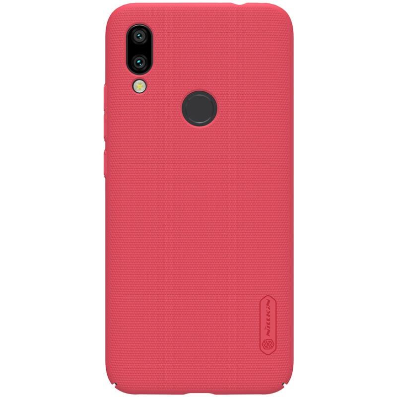 Nillkin Super Frosted Shield pro Xiaomi Redmi 7 Bright Red