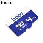 Hoco Micro SD Memory Card (4GB)