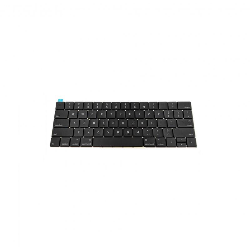 Keyboard US Type (- Shape Enter) pro Apple Macbook Pro A1706 / 1707