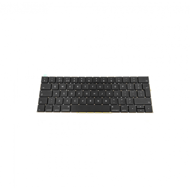 Keyboard UK Type (L Shape Enter) pro Apple Macbook Pro A1989 / A1990