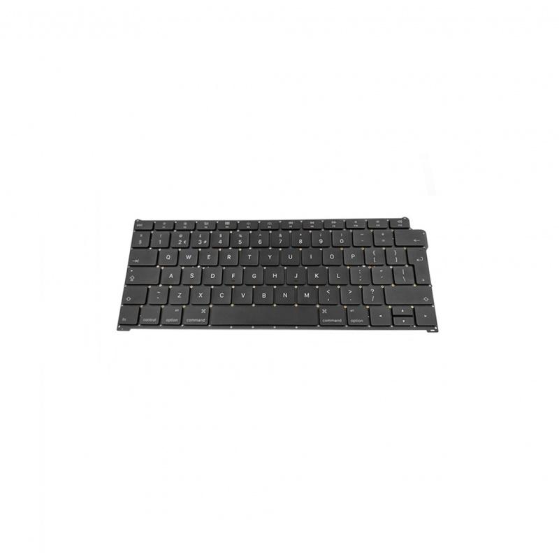 Keyboard UK Type (L Shape Enter) pro Apple Macbook Air A1932