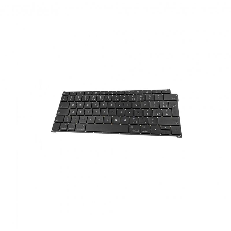 Keyboard CZ Type (L Shape Enter) pro Apple Macbook Air A1932