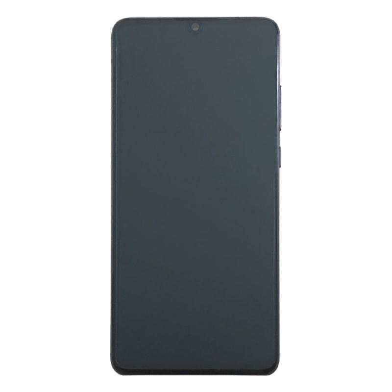 Huawei P30 Display Black (Service Pack)