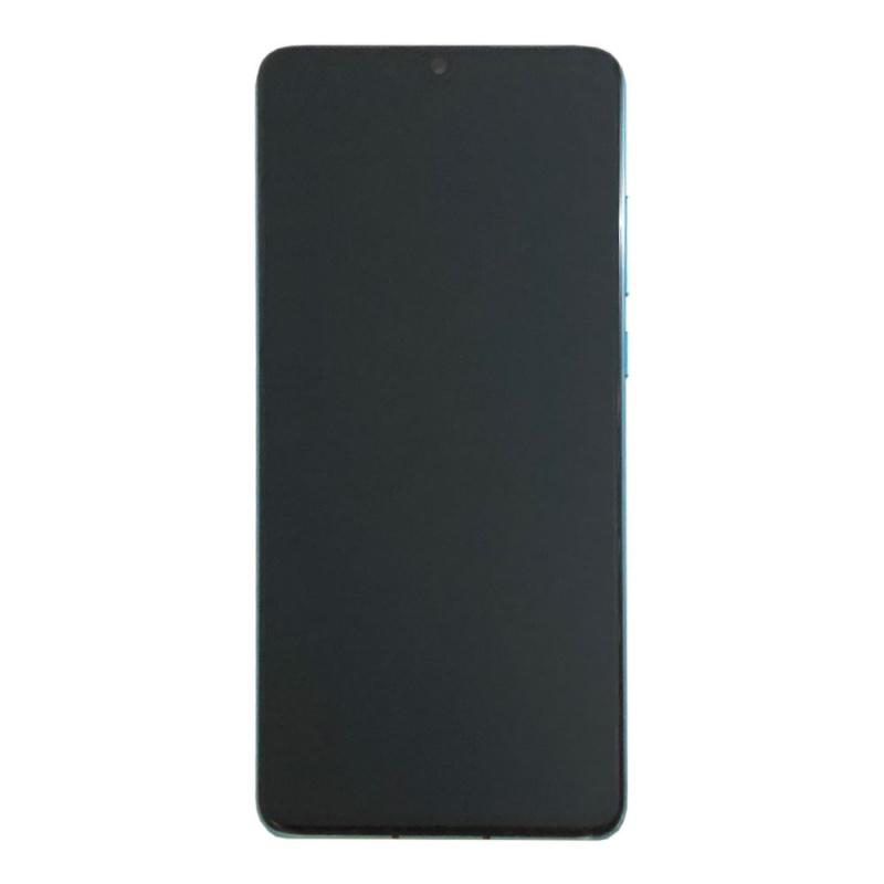 Huawei P30 Display Azure Blue (Service Pack)