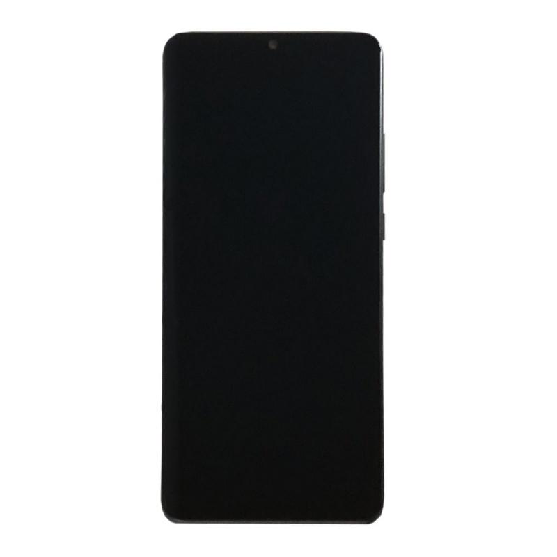 Huawei P30 Pro Display Black (Service Pack)