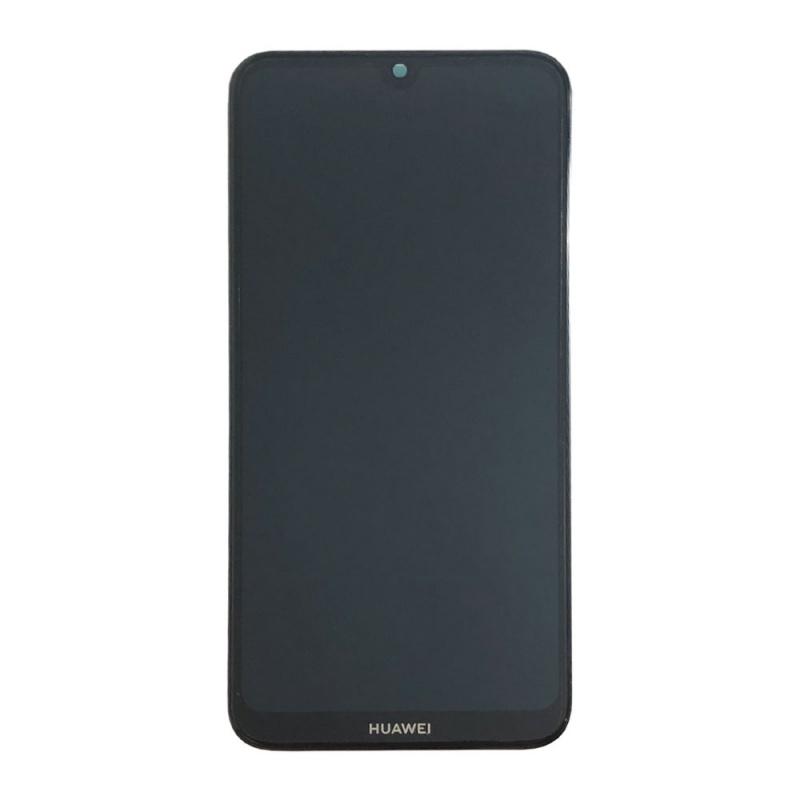 Huawei Y7 2019 Display Blue (Service Pack)