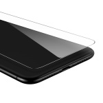 Baseus 0.15mm Full-Glass Tempered Glass Film for iPhone XS Max Transparent