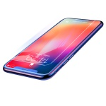 Baseus 0.3mm Full-Glass Tempered Glass Film for iPhone XS Max Transparent
