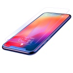 Baseus 0.3mm Full-Glass Anti-Bluelight Tempered Glass Film for iPhone XS Max Transparent