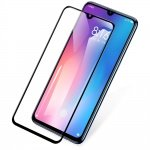 Baseus 0.3mm Curved-Screen Tempered Glass for Xiaomi Mi 9 Black