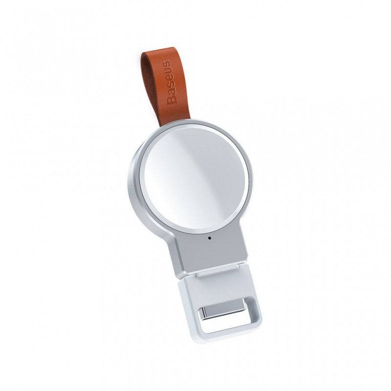 Baseus Dotter Wireless Charger for AP Watch White
