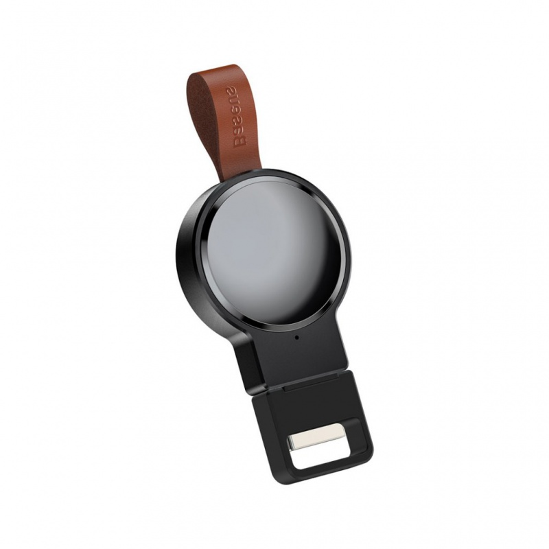 Baseus Dotter Wireless Charger for AP Watch Black