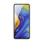Baseus 0.3mm Curved-Screen Tempered Glass for Xiaomi Mi Mix 3 Black