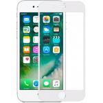Baseus 0.23mm Anti-Break Edge Tempered Glass for iPhone 6 / 6S / 7 / 8 Plus White