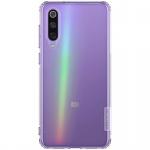 Nillkin Nature TPU Case pro Xiaomi Mi 9 SE Transparent