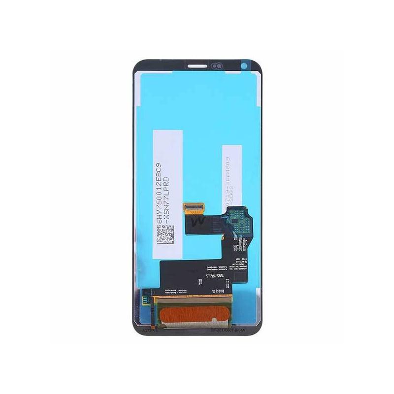 LCD + Touch pro LG Q6 (M700n) Black (OEM)