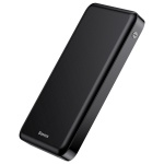 Baseus M36 Wireless Charger Power Bank 5W 10000mAh Black