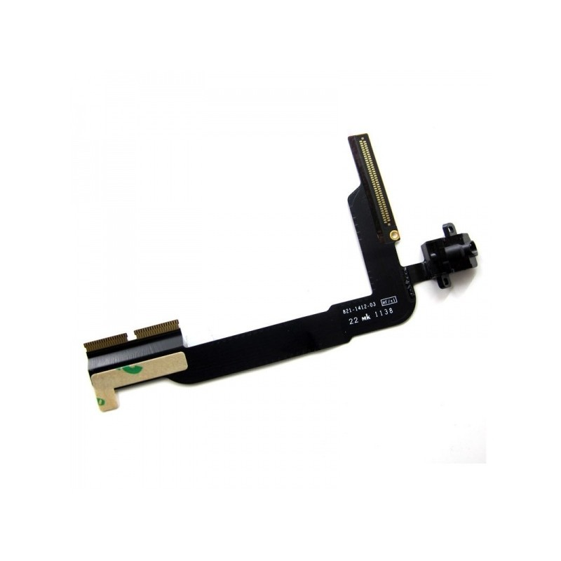 Audio Jack Flex Connector WIFI pro Apple iPad 3