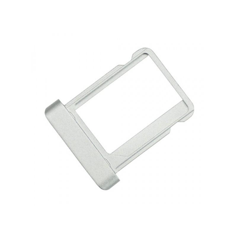 SIM Card Tray Silver pro Apple iPad 4
