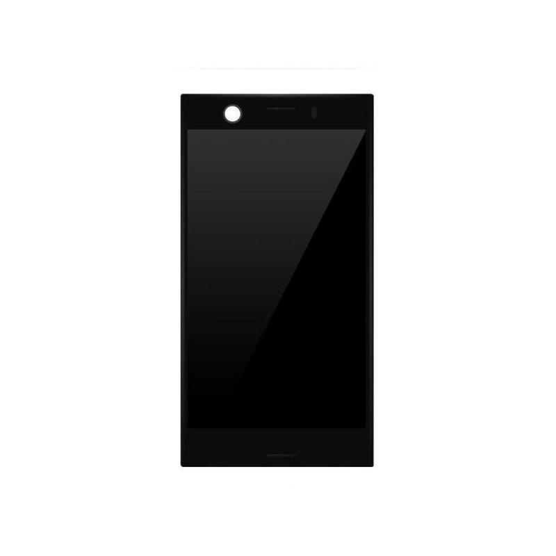 LCD + Touch pro Sony Xperia XZ1 Compact Black (OEM)