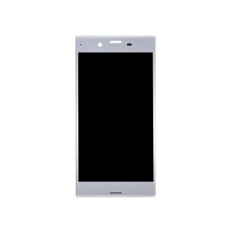 LCD + Touch pro Sony Xperia XZ Silver (OEM)