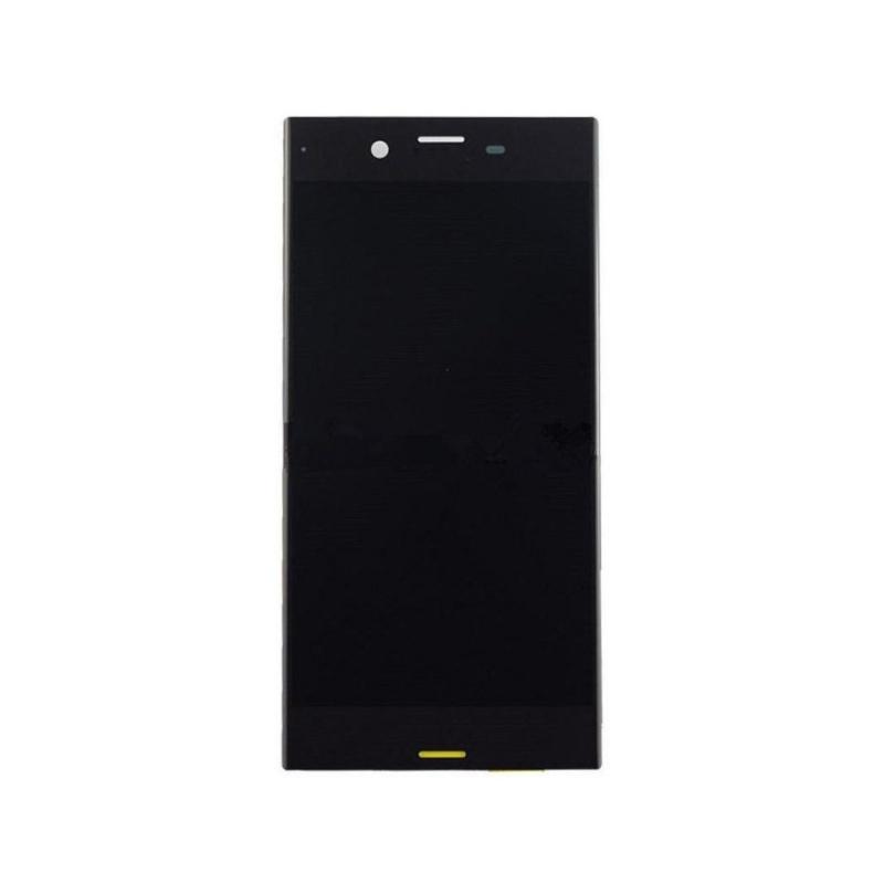 LCD + Touch pro Sony Xperia XZ Black (OEM)